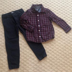 OshKosh Boys Bundle